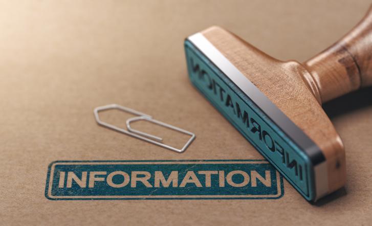 Info Content auf Nischenseiten