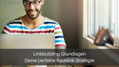 Linkbuilding Grundlagen